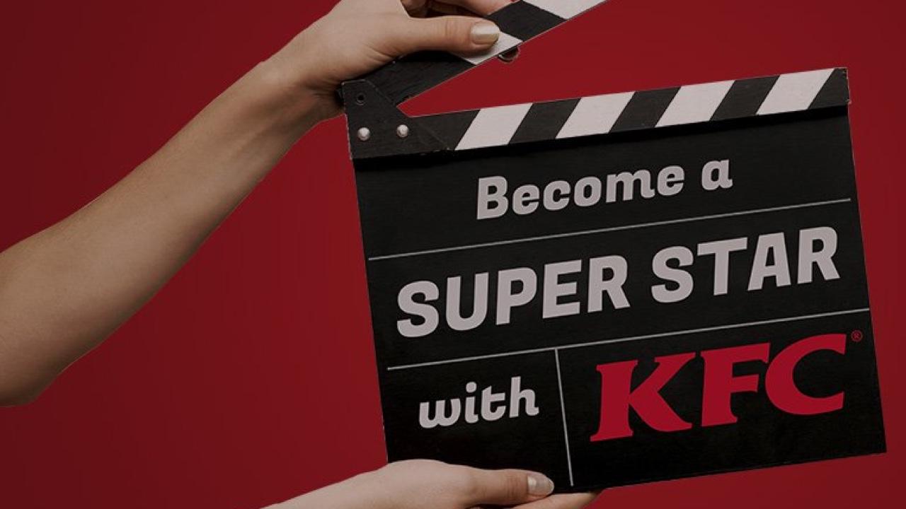 KFC Moviematic