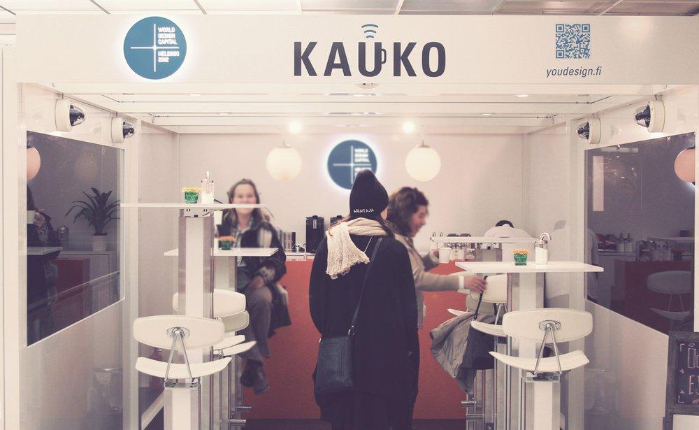 Kauko Cafe